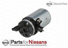 Genuine Nissan 1979-1983 200SX 280ZX Rear Fuel Tank Pump NEW OEM 17011-P7211