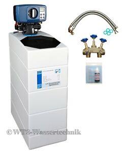 WTS AKE ECO 50 Wasserenthärtungsanlage 2-7 Per Wasserenthärter Enthärtungsanlage