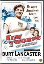 Jim Thorpe All American 0085391177500 DVD Region 1