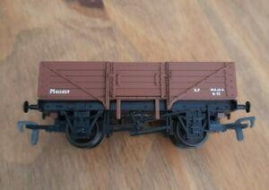 Airfix oo gauge open wagon M411459 XP