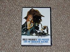 The Private Life of Sherlock Holmes DVD 2014 Kino Lorber Brand New Billy Wilder