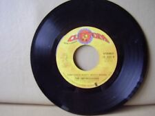 """The Impressions-""""Something 's Mighty Might Wrong"""" / 7"""" 45 / Curtom Records 1974"""