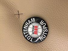 Vintage Action man 40th Footballer Tottenham Badge