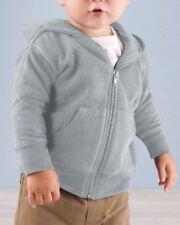 2331949253d6 Fleece 18 Months Unisex Outerwear (Newborn - 5T)