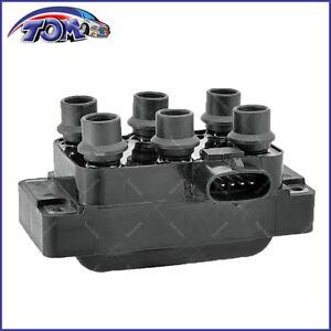 New Ignition Coil For Ford F-150 Ranger Explorer Mazda Mercury V6 4.0L 4.2L