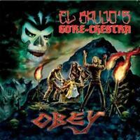 El Brujo'S Gore-Chestra - Obey (OVP)