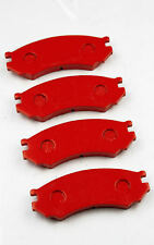 CD9A Mitsubishi Lancer EVO I 1 4G63 Uprated EBC Redstuff Front Brake Pads