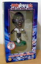 Prostars XL Boxed Large Figure ENGLAND (HOME) CAMPBELL Three Lions Special