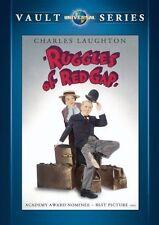 Ruggles of Red Gap DVD - Charles Laughton, Charlie Ruggles, Leo McCarey