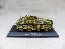 Ixo Altaya 1/43 SD.KfZ.233 Falaise France 1944 Neuf/Boite