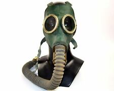Soviet russian Gas mask GP-4. Gas mask + hose.