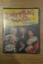 ZX Spectrum Spitting Image Game, Mint, Sealed and Boxed