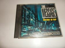 Cd  The Message von Various Artists (1994)