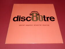 Discottantre -- Special sequence mixed for dancing  -- Maxi / Pop