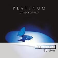 Platinum (Deluxe Edition) von Mike Oldfield (2012)