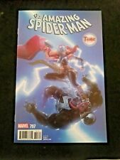 AMAZING SPIDER-MAN #797, Clayton Crain Variant Cover, (CC1)