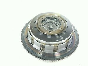 05 Harley Heritage Softail Classic FLSTCI Clutch Basket With Plates