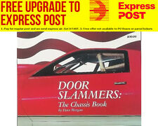 Comp Cams Door Slammers : The Chassis Handbook By Dave Morgan