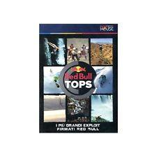 DVD REDBULL TOPS 8009044623550