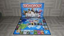 Monopoly Fortnite Edition No Instructions