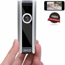 UOKOO Mini Wireless Camera  Surveillance IP Camera with Night Vision 1201