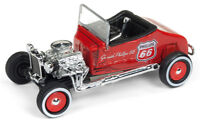 JOHNNY LIGHTNING 1/64 SCALE PHILLIPS 66 - 1927 FORD T-ROADSTER | BN | JLSP011-A