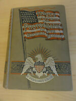 Men & Issues of 1892, with Photographs of our National Leaders, James P. Boyd