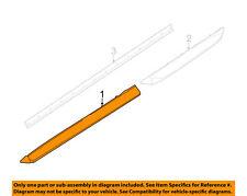 NISSAN OEM 16-18 Pathfinder-Frt Rocker Molding Right 808769PB0A