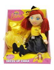 NEW Wiggles Dress Up Emma