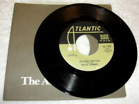 """Rufus Thomas """"Walking The Dog / The Dog"""" 45 RPM,7"""", Funk, Nice NM!, 80's Reissue"""