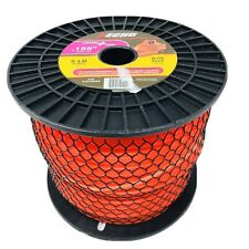 316155056 ECHO 0.155 in. Cross-Fire String Trimmer Line with 630 ft. Large Spool