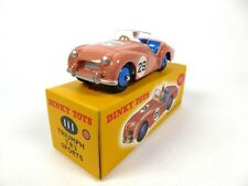 Triumph TR2 Sports rose - 1/43 DINKY TOYS 111 Voiture miniature MB322