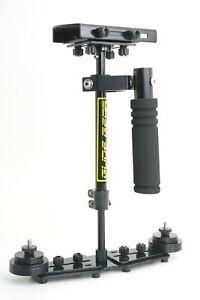 Glide Gear DNA 5050 Pro cam stabiliser rig camera fly steady filming