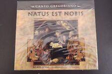 Canto Gregoriano / Natus Est Nobis / Tempo Di Natale