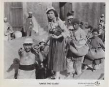 """Scene from """"Under Two Flags"""" 1936 Orig Promo. Photo"""