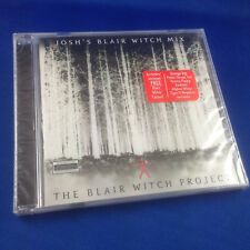 THE BLAIR WITCH PROJECT: Josh's Blair Witch Mix (RARE NEW 1994 CANADIAN IMPORT)