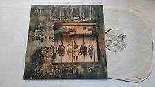 Original vinyl 1985 CLAN OF XYMOX s/t LP Gothic new wave EX synth emc8037 self t