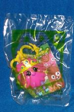 2012 Mcdonald's Happy Meal  #8 GRACIE Moshi Monsters New Sealed in Package