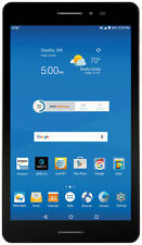"ZTE Trek 2 HD K88 Wi-Fi GSM AT&T 8"" Android Tablet New in Box"
