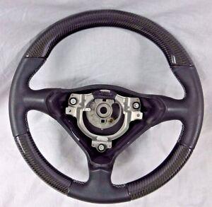 Porsche 996 911 1999-2005* Carrera Targa Carbon Fiber Custom Steering Wheel