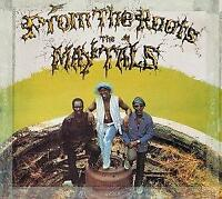The Maytals - From The Roots (NEW VINYL LP)