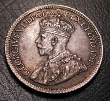 OLD CANADIAN COINS RARE CHOICE 1916 CANADA TEN CENTS FREE SHIPPING US AND CA