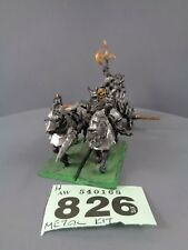 Warhammer Age of Sigmar Warriors of Chaos Metal OOP Chariot 826