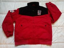 STALL & DEAN IVY LEAGUE COLLECTION TEAM/ATHLETIC JACKET◾*UPENN*◾SZ M NWOT
