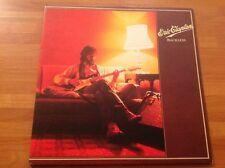 ERIC CLAPTON / 1978 Vinyl 33rpm LP / BACKLESS