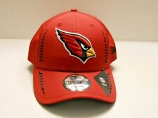 Mens ARIZONA CARDINALS hat baseball cap red Adjustable Strap