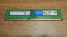New listing Crucial 8Gb (1X8Gb) Ddr3L 1600Mhz (Pc3L-12800) Desktop Memory Ram