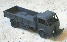 MGM 080-215 1/72 Resin WWII French Ford Matford F917-WS 5t. Holzgas Truck