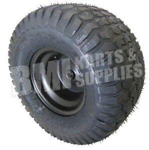 NEW! 18x9.50-8 Lawn Mower Garden Tractor Tire Rim Wheel Assembly Craftsman