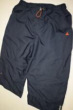 Adidas Shorts Short kurze Hose Pant Beach Leicht Mesh Capri 3/4 Trouser 2001  XL